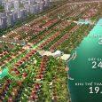 Khu đô thị Waterpoint Nam Long