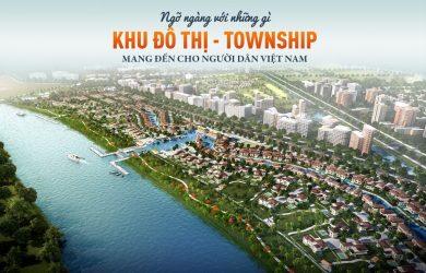 Phân khu dự án Waterpoint Nam Long